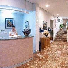 Отель Complejo Formentera I -Ii интерьер отеля фото 2