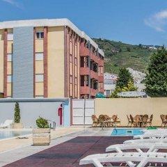 Hotel Columbano фото 3