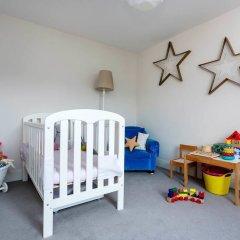 Отель Harmonious Harringay Home Великобритания, Лондон - отзывы, цены и фото номеров - забронировать отель Harmonious Harringay Home онлайн детские мероприятия