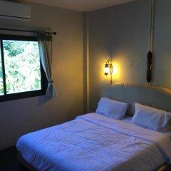 Отель Sunrise Guesthouse Таиланд, Бухта Чалонг - отзывы, цены и фото номеров - забронировать отель Sunrise Guesthouse онлайн комната для гостей фото 4