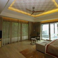 Отель Resorts World Sentosa - Beach Villas комната для гостей фото 6