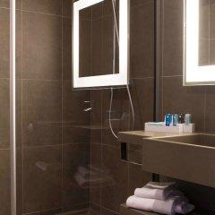 Отель Novotel Antwerpen ванная