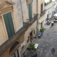 Отель Dimora San Giuseppe Италия, Лечче - отзывы, цены и фото номеров - забронировать отель Dimora San Giuseppe онлайн фото 5