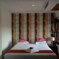 Отель Chaweng Park Place комната для гостей