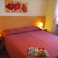 Отель Lodi Италия, Рим - отзывы, цены и фото номеров - забронировать отель Lodi онлайн в номере