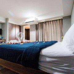 Отель Siwa House комната для гостей