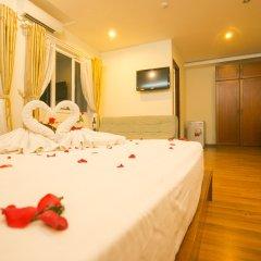 Golden Sea Hotel Nha Trang Нячанг ванная