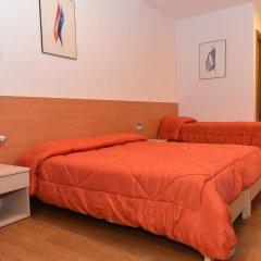 Отель Il Centrale Италия, Гризиньяно-ди-Дзокко - отзывы, цены и фото номеров - забронировать отель Il Centrale онлайн комната для гостей фото 4