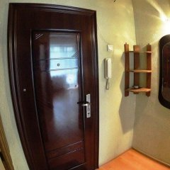 Апартаменты On Day Na Uritskogo 32 Apartments Новосибирск интерьер отеля