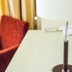 Гостиница Ногай 3* Стандартный номер с двуспальной кроватью фото 10