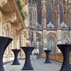 Отель Le Meridien Dom Hotel Германия, Кёльн - 8 отзывов об отеле, цены и фото номеров - забронировать отель Le Meridien Dom Hotel онлайн интерьер отеля фото 2