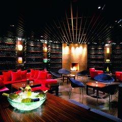 Отель Grand Hyatt Beijing гостиничный бар фото 3