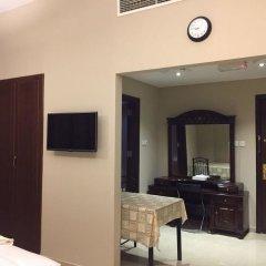 Taj Naif Hotel удобства в номере