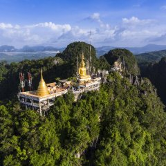 Отель The White House Krabi Таиланд, Краби - отзывы, цены и фото номеров - забронировать отель The White House Krabi онлайн