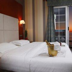 Bel Conti Hotel комната для гостей фото 3