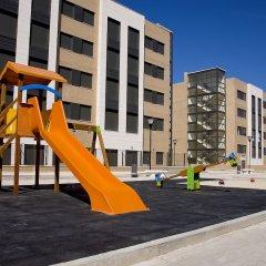 Отель Compostela Suites детские мероприятия