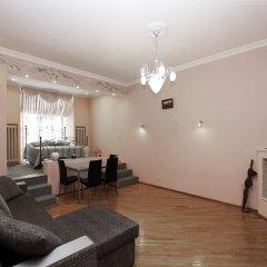 Гостиница Apartlux Novoarbatskaya комната для гостей