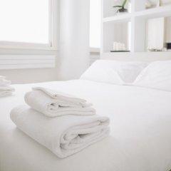 Отель Italianway - Turati Италия, Милан - отзывы, цены и фото номеров - забронировать отель Italianway - Turati онлайн комната для гостей фото 2