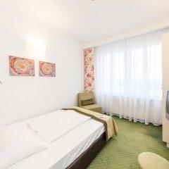 Novum Hotel Vitkov комната для гостей фото 4