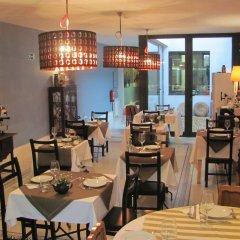 Отель YOURS GuestHouse Porto питание фото 2