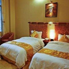 Отель A25 Hotel - Tue Tinh Вьетнам, Ханой - отзывы, цены и фото номеров - забронировать отель A25 Hotel - Tue Tinh онлайн комната для гостей фото 4