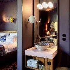 25hours Hotel Terminus Nord удобства в номере фото 2