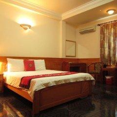 Отель Anh Tu Hotel Вьетнам, Хошимин - отзывы, цены и фото номеров - забронировать отель Anh Tu Hotel онлайн комната для гостей