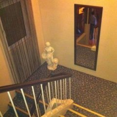 Suna Hotel Турция, Анкара - отзывы, цены и фото номеров - забронировать отель Suna Hotel онлайн балкон