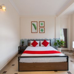 OYO 569 Z Hotel Далат комната для гостей