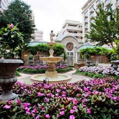 Отель Fairmont Washington, D.C., Georgetown фото 4
