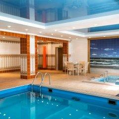 Гостиница Беккер в Янтарном 1 отзыв об отеле, цены и фото номеров - забронировать гостиницу Беккер онлайн Янтарный бассейн фото 2