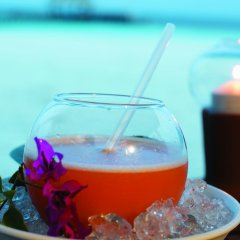 Отель Banyan Tree Vabbinfaru Мальдивы, Северный атолл Мале - отзывы, цены и фото номеров - забронировать отель Banyan Tree Vabbinfaru онлайн спа фото 2