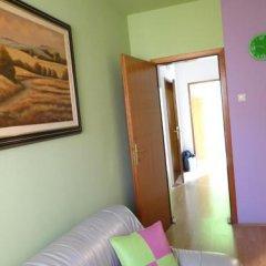 Отель Naša Tvrđava Guest Accommodation Нови Сад комната для гостей фото 5