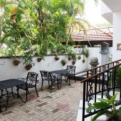 Отель Suriya Arana фото 7