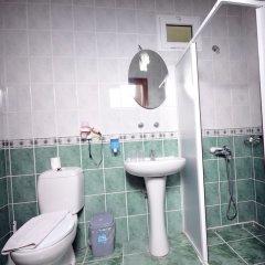 Отель CLASS BEACH MARMARİS Мармарис ванная