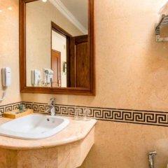 La Pensee Hotel & Retaurant Далат ванная фото 2