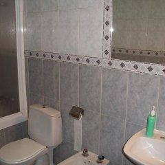 Отель Hostal Paracuellos ванная