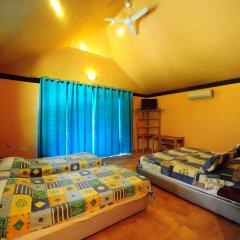 Отель Kaveka Французская Полинезия, Папеэте - отзывы, цены и фото номеров - забронировать отель Kaveka онлайн фото 11