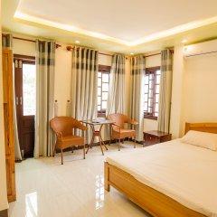 Отель Son Xi Homestay Hoi An комната для гостей фото 3