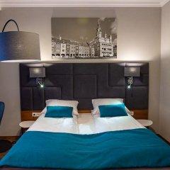 Hotel Topaz Poznan Centrum комната для гостей фото 3