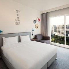 Отель Rove At The Park комната для гостей фото 5