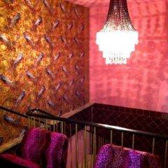 Отель Hostel Kiezbude Германия, Гамбург - отзывы, цены и фото номеров - забронировать отель Hostel Kiezbude онлайн интерьер отеля фото 3