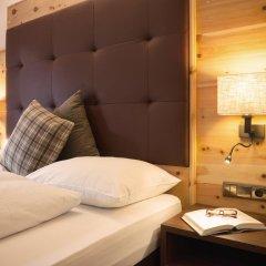 Hotel Cristallo Стельвио комната для гостей фото 3