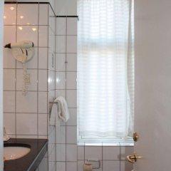Отель Alexandra Дания, Копенгаген - отзывы, цены и фото номеров - забронировать отель Alexandra онлайн ванная