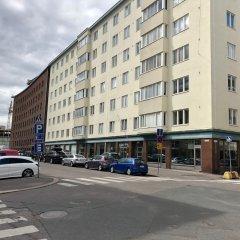 Отель 2ndhomes Lönnrotinkatu apartment 2 Финляндия, Хельсинки - отзывы, цены и фото номеров - забронировать отель 2ndhomes Lönnrotinkatu apartment 2 онлайн фото 2