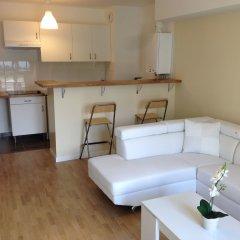 Отель Appartements Rungis Parc Icade Orly комната для гостей фото 4