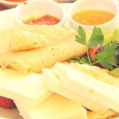 Sahlan Otel by Esila Турция, Усак - отзывы, цены и фото номеров - забронировать отель Sahlan Otel by Esila онлайн питание