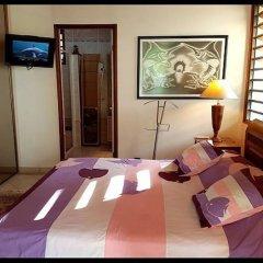 Отель Villa Oramarama - Moorea Французская Полинезия, Папеэте - отзывы, цены и фото номеров - забронировать отель Villa Oramarama - Moorea онлайн удобства в номере