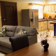 Отель Apartamento Corporativo комната для гостей фото 3