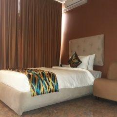 Ocean Queen Hotel комната для гостей фото 2